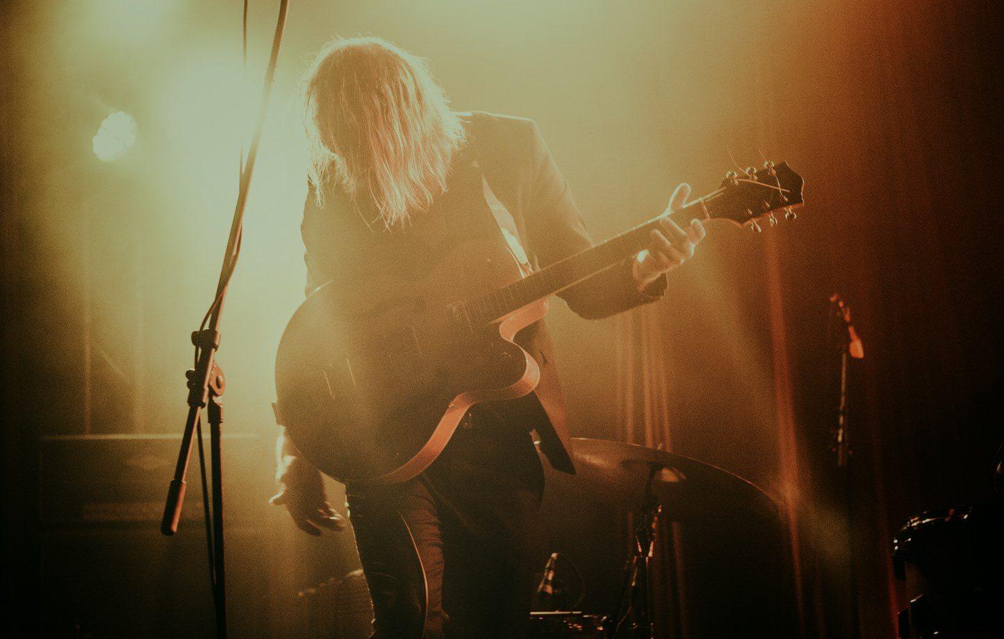 Brother Grimm live at Lido, Berlin 04.12.2016 with Coogans Bluff pic: Alexander Zirkler Photography